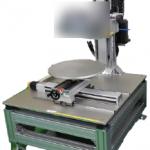 ジグテックプレジション株式会社 3D形状測定機